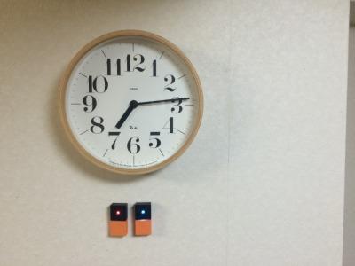 ノーモア無駄足!会社のトイレの空き状況監視システム