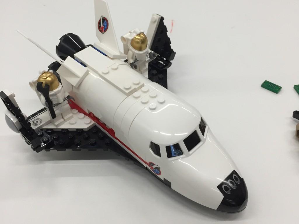 エキサイト・スペースシャトル