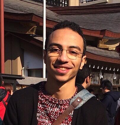 Bassam Shaikh